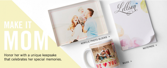 Tiny Prints Save 30% Off Gift Orders