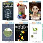 10 Free Kindle Books 5-28-15