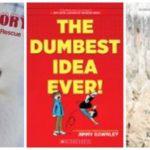 2015 Children's Choice Book Award Winners & Finalists