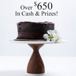 3rd Annual Excellent Etsy Giveaway