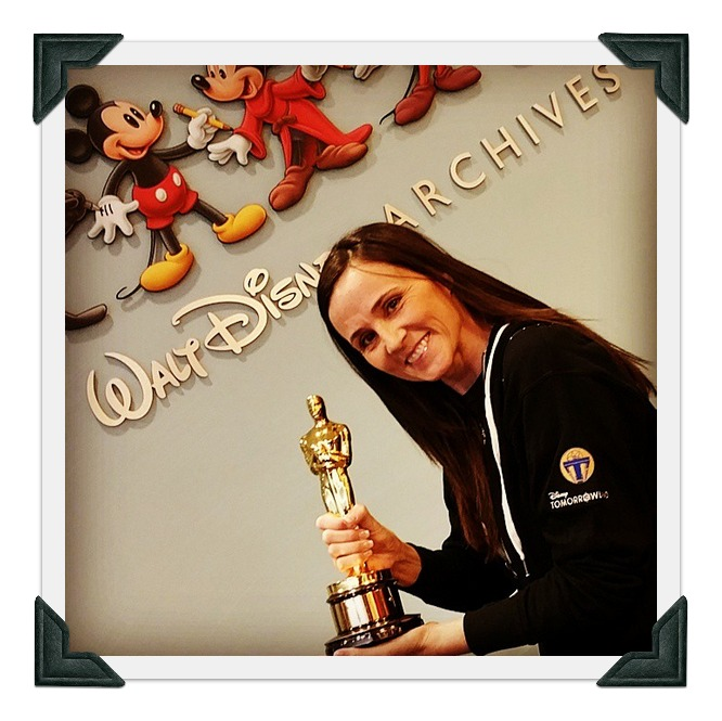 Disney Academy Award