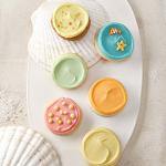 Cheryl's Beach Cookie Sampler