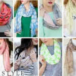 Cents of Style Giant Scarf Sale