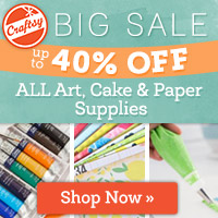Craftsy Memorial Day Sale