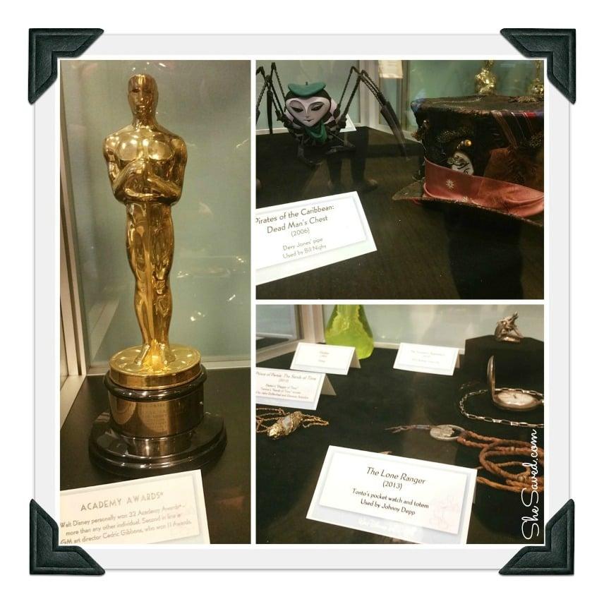 Walt Disney Acadmey Awards
