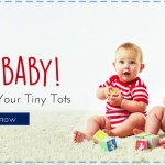 Eleventh Avenue Baby Event