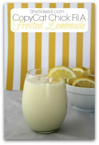 Frosted Lemonade 300