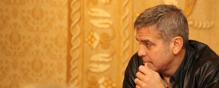 Clooney TOMORROWLAND