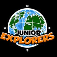 Junior Explorers Subscription Save 50% Off