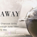 Omaha Steaks Father's Day Grill Giveaway