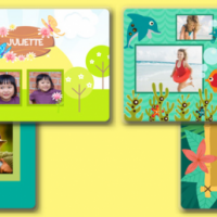 Personalized Placemats For $2.99