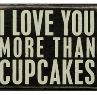 Starting at Just $6.00! Charming & Witty Box Signs