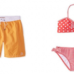 Swimwear For The Whole Family