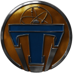 Pin from Tomorrowland