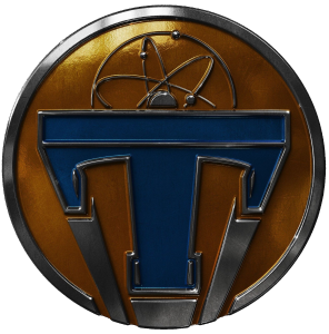 Tomorrowland_Pin