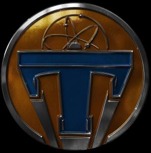Tomorrowland_Pin