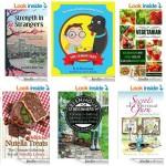 10 Free Kindle Books 6-10-15