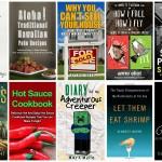 10 Free Kindle Books 6-30-15