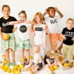 Cents Of Style Kids Graphic Tees