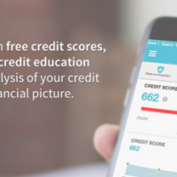 Credit Sesame Free Credit Score + Monitoring + ID Protection
