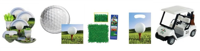 Host the perfect Golf Party with these fun Golf Party Favors!