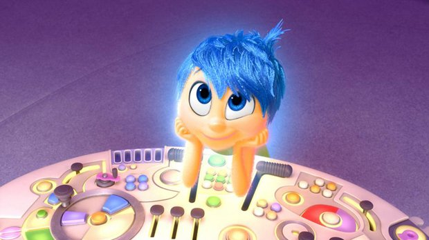 REVIEW: INSIDE OUT Will Turn Your Emotions Inside Out