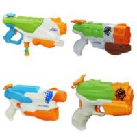 Nerf Super Soaker Deals Just In Time For Summer