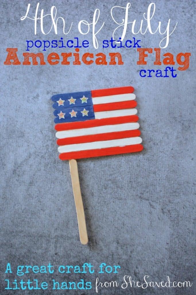 flag craft