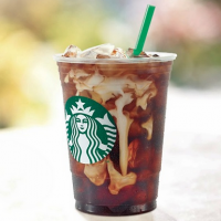 *HOT DEAL* Starbucks Gift Card: $10 eCard For $5
