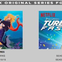Summer Movies for Kids on Netflix #StreamTeam
