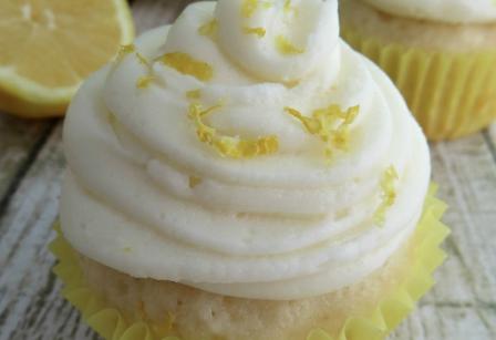 Lemon Buttercream