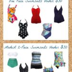 Swimsuits Under $30