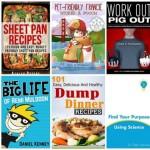 10 Free Kindle Books 7-13-15