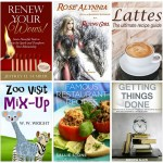 10 Free Kindle Books 7-27-15
