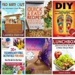 10 Free Kindle Books 7-28-15