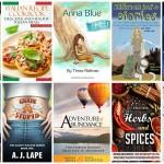 10 Free Kindle Books 7-31-15