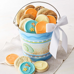 Cheryl's Beach Cookie Pail