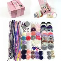 DIY Headband Station Kit For $19.99