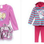 Kid's Clothing and Accessory Sale: All Items Under $10!