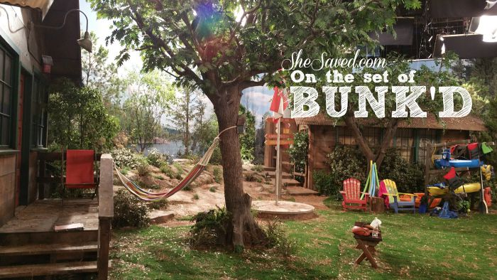 On the Set of Bunkd