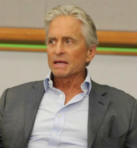 EXCLUSIVE INTERVIEW: Talking about ANT-MAN with Michael Douglas