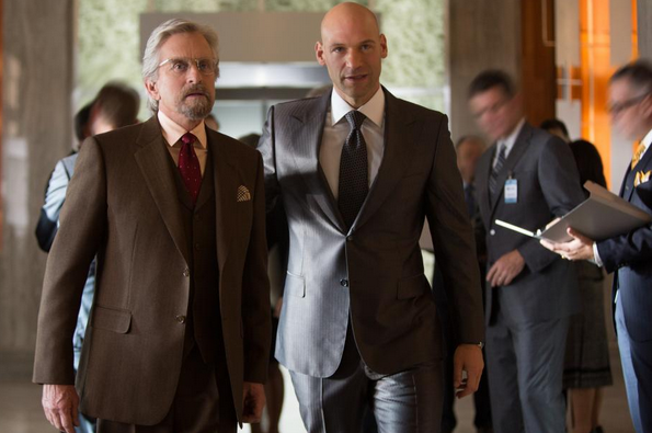 Corey Stoll Interview