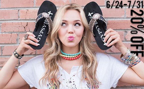 Gypsy Soule Shoes