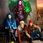 Disney DESCENDANTS Merchandise: 55% off!