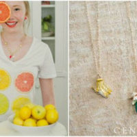 Cents Of Style Fruity Friday Save 40% Off + FREE Shipping