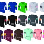 Ladies Football Jerseys For $19.99