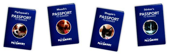 PetSmart Passports