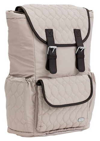 Lug Life Products for the Whole Family + Lug Derby Backpack Giveaway!