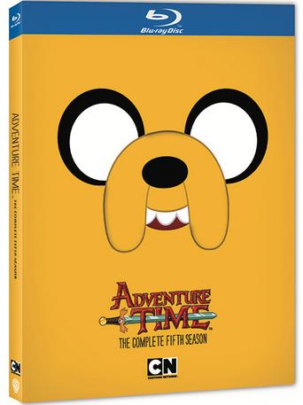 Adventure Time Fifth Season