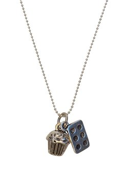 Baker's Lover Necklaces And Keychains For $8.99